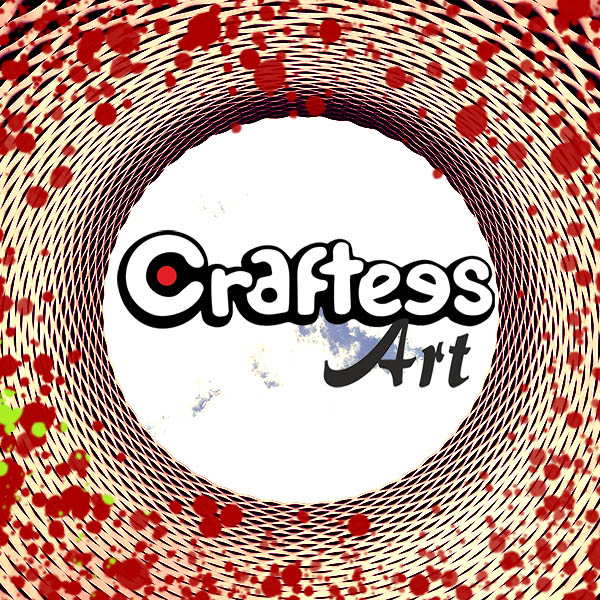 CRAFTEES DRAW(CRAFTTEES ART)