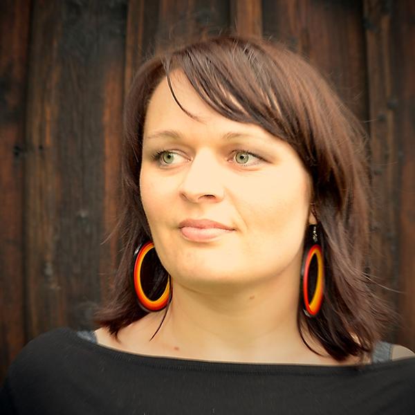 Sylvie Muselová(SYLVA ATELIÉR)